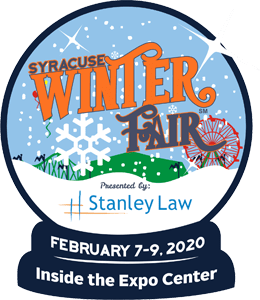 winter fair 2020 logo