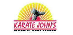 karate johns sponsor