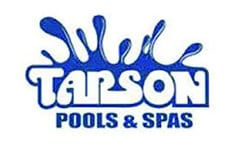 tarson pools spas sponsor