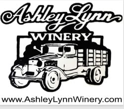 Ashley Lynn Wine