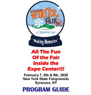 Winter Fair 2020 Program Guide