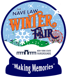 Nave Law Winter Fair 2022 logo